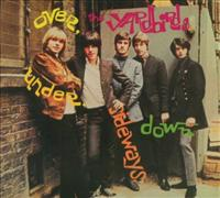 YARDBIRDS - Over Under Sideways Down Album