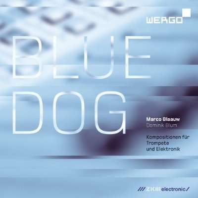 VARIOUS ARTISTS - Blue Dog
