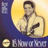 PRESLEY, ELVIS - It's Now Or Never-gold-