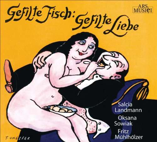 Gefilte Fisch