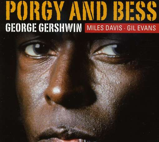GERSHWIN, GEORGE - Porgy And Bess