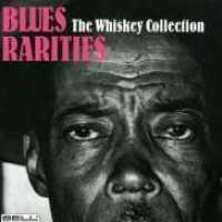 VARIOUS ARTISTS - Blues Rarities