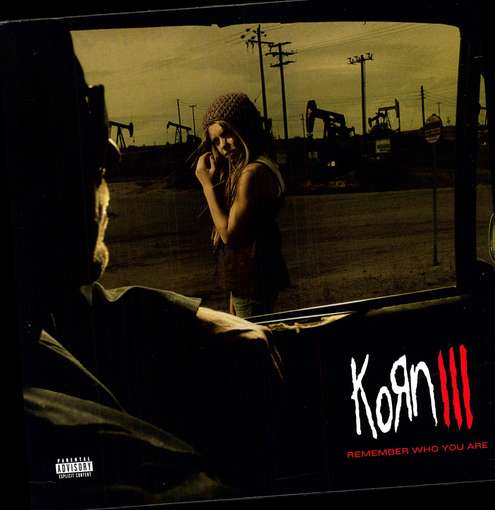 Korn Korn Iii Records, Vinyl and CDs - Hard to Find and ...Korn Remember Who You Are Special Edition