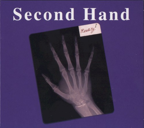 SECOND HAND - Reality