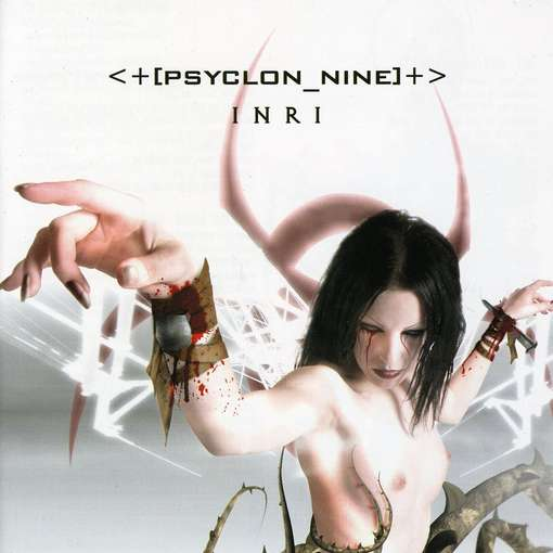PSYCLON NINE - Inri CD