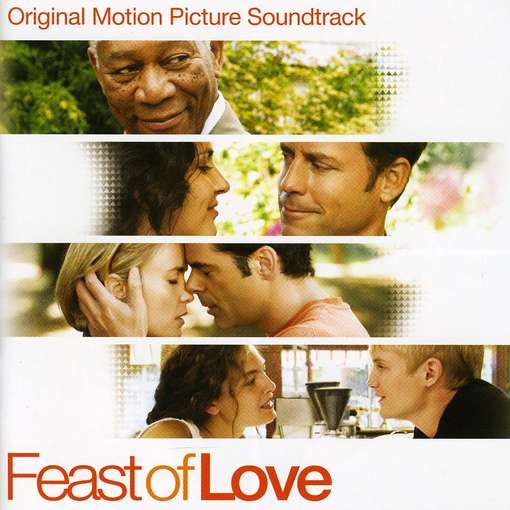 OST - Feast Of Love