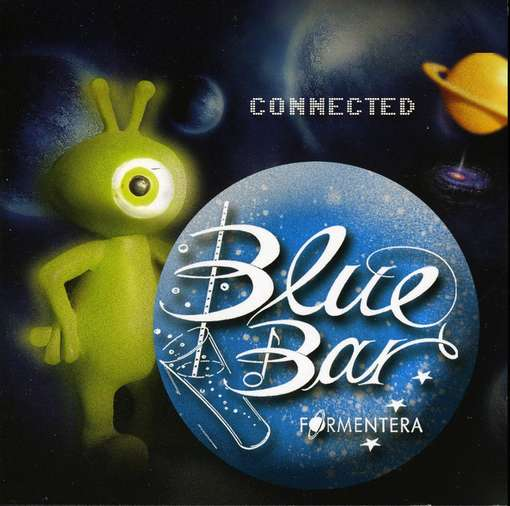 VARIOUS ARTISTS - Blue Bar Formentera