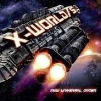 X-WORLD-5 - New Universal Order