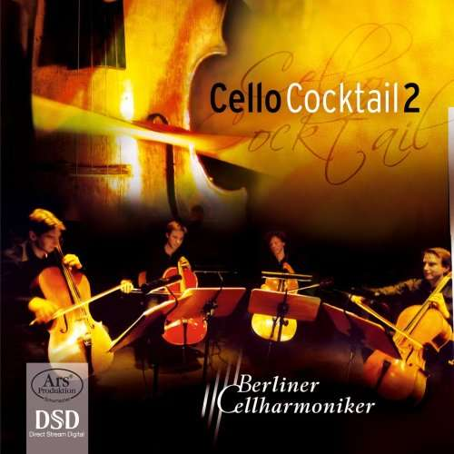 Cello Cocktail