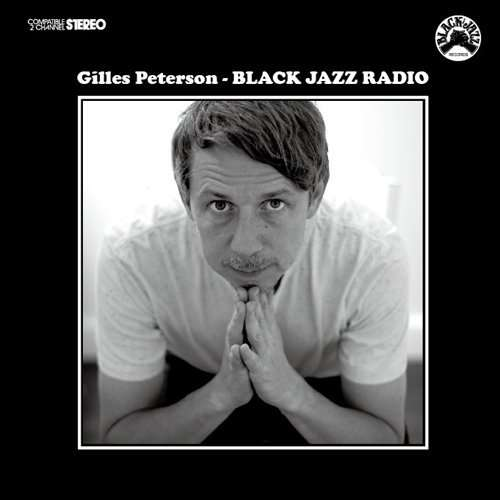 Black Jazz Radio