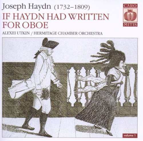 If Haydn Had Written For