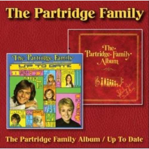 PARTRIDGE FAMILY - Partridge Family Albun-..