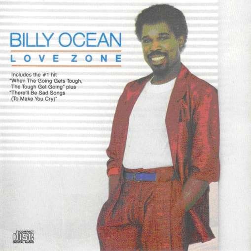 OCEAN, BILLY - Love Zone - Expanded..