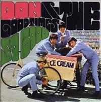 DON & THE GOODTIMES - So Good