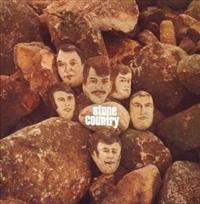 STONE COUNTRY - Stone Country LP