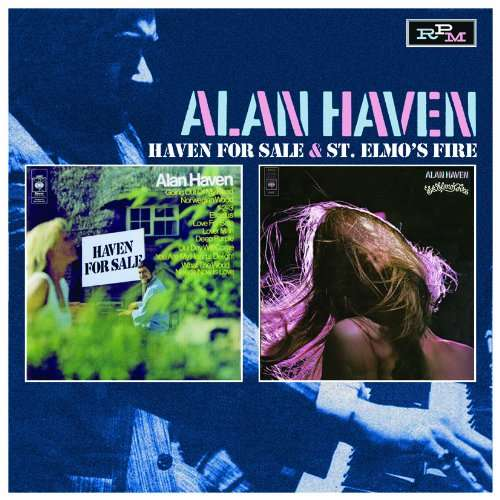 HAVEN, ALAN - Haven For Sale-st. Elmo..