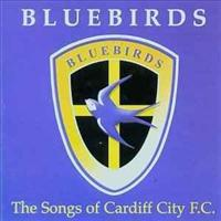 VARIOUS ARTISTS - Bluebirds: Songs Of