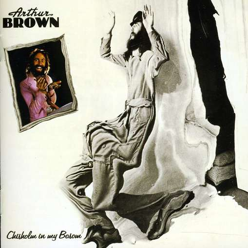 Chisholm In My Bosom - BROWN, ARTHUR
