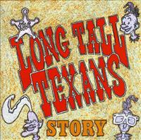LONG TALL TEXANS - Anthology
