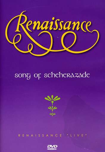 Song Of Scheherezade