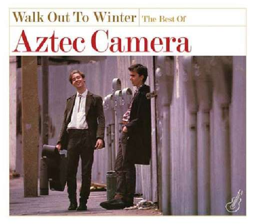 Aztec Camera Walk Out To Winter Records, Vinyl And CDs