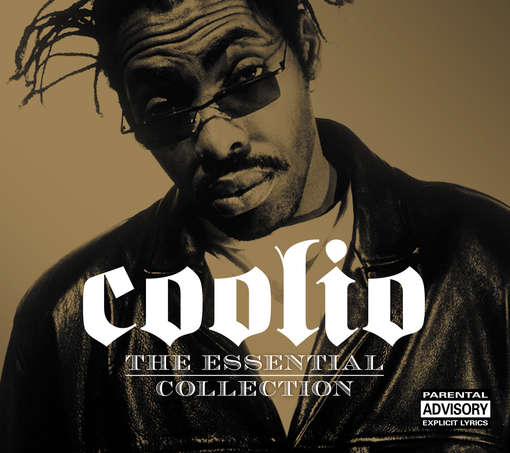 COOLIO - Essential Collection Record