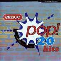 ERASURE - Pop - First 20 Hits