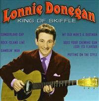 King Of Skiffle