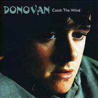 DONOVAN - Catch The Wind LP