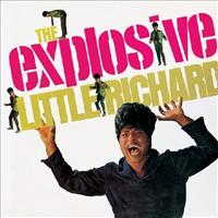 Explosive... - LITTLE RICHARD