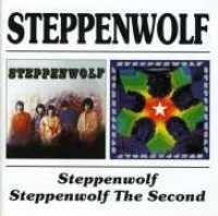 STEPPENWOLF - Steppenwolf-second