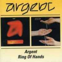 ARGENT - Argent-ring Of Hands
