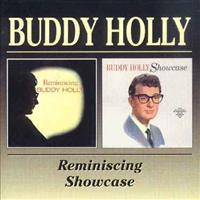 HOLLY, BUDDY - Reminiscing-showcase