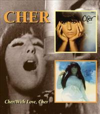 Cher-with Love Cher
