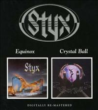 STYX - Equinox-crystal Ball