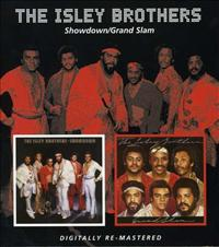 ISLEY BROTHERS - Showdown-grand Slam
