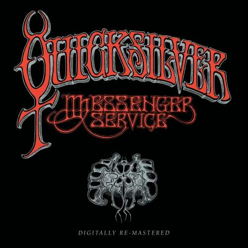 QUICKSILVER MESSENGER SER - Quicksilver Messenger..