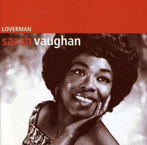 VAUGHAN, SARAH - Loverman