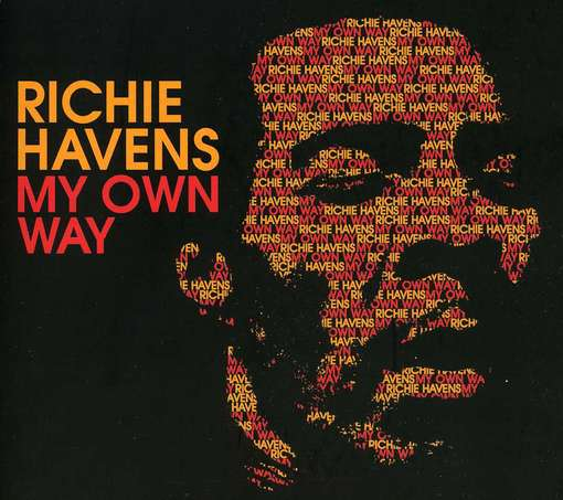 HAVENS, RICHIE - My Own Way Record