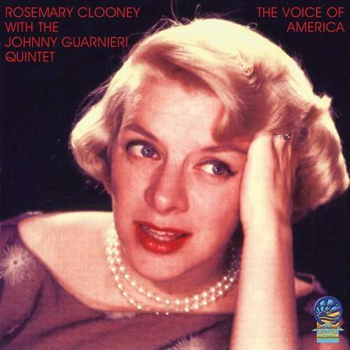 CLOONEY, ROSEMARY - Voice Of America