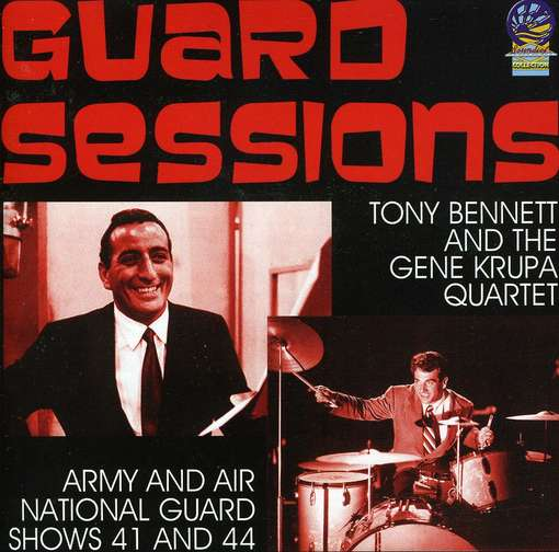BENNET, TONY - Guard Sessions