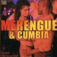Merengue And Cumbia