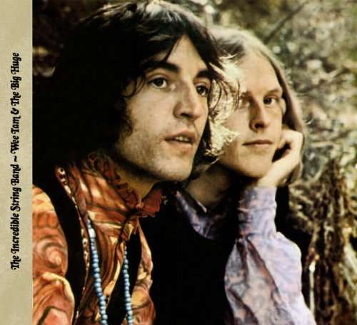 INCREDIBLE STRING BAND - Wee Tam And The Big Huge