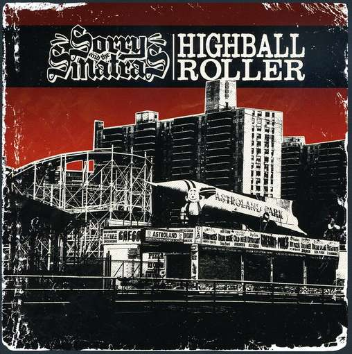 Highball Roller