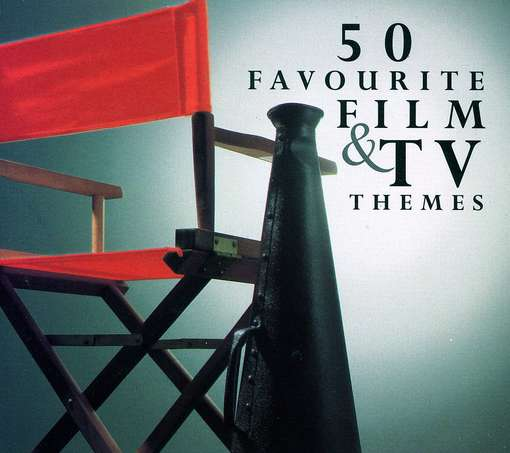 50 Favourite Film And Tv