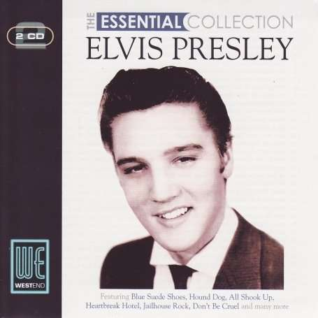 PRESLEY, ELVIS - Essential Collection