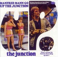 MANN, MANFRED - Up The Junction CD