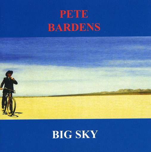 BARDENS, PETER - Big Sky Record