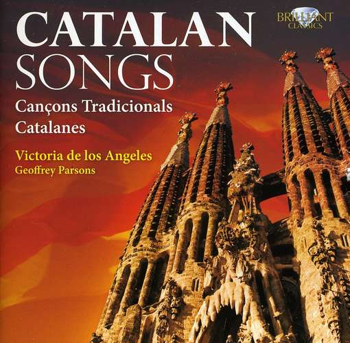 Catalan Songs