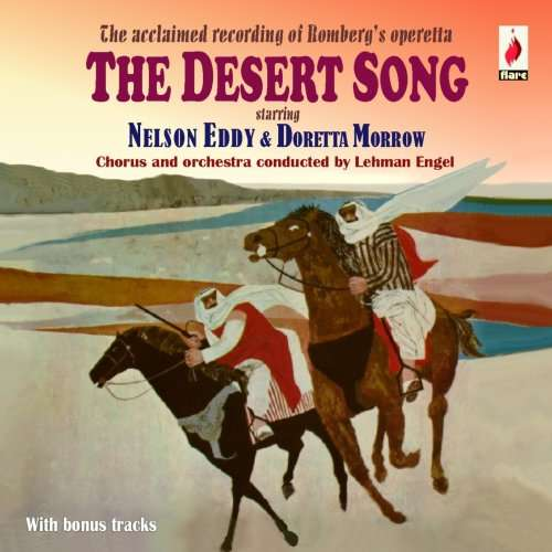 Desert Song Plus More